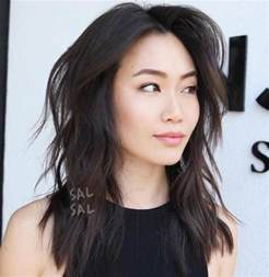 30 modern asian hairstyles for 2017