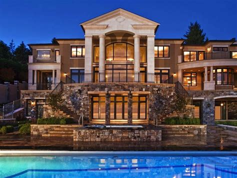 large mansions mansion luxury home large house tricked out incredible