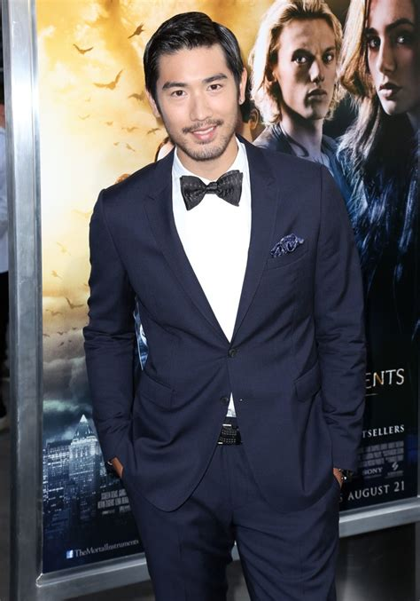 godfrey gao the mortal instruments city of ashes godfrey gao hints at production the fandom
