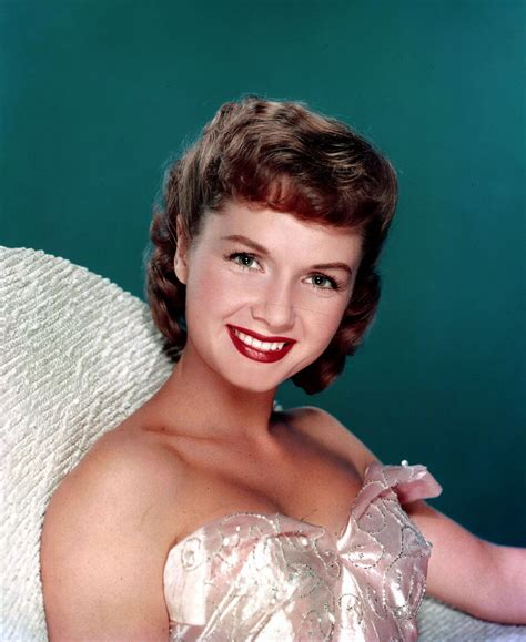 Debbie Reynolds | love those classic movies in pictures debbie reynolds