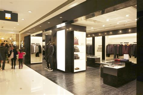 types of lighting in retail stores image gallery retail lighting