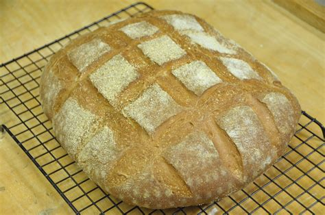 pane di casa ricetta pane di casa con pre fermento vivalafocaccia