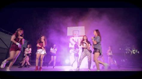tutorial dance falling in love 2ne1 falling in love 2ne1 dance cover by st 319 from vietnam