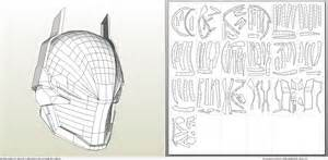 Cardboard Armor Template by Cardboard Armor Template Ebook Database