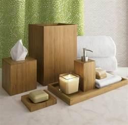 salle de bain accessoire les accessoires de salle de bain pour un bon temps 224 la maison