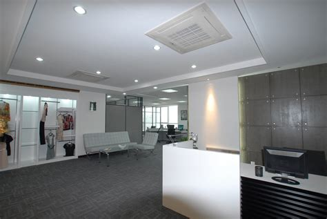 Office Air Conditioner by Completing Delivery Of Multi Air Conditioning System For