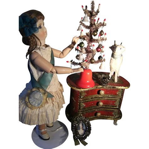 fashion doll shop netherlands goose feather antique tree for your