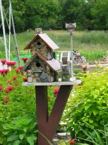 garten vogelhaus yard envy how decorative bird houses make wonderful