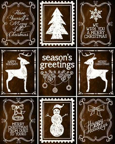 printing address labels kinkos 17 best images about rustic christmas on pinterest brown