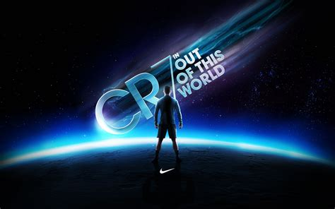 imagenes full hd nike cr7 quot out of this world quot nike wallpaper cristiano