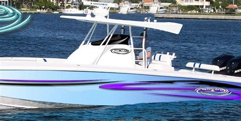 affordable performance boats affordable spectre offshore performance center consoles