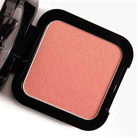 Nyx Blush In nyx gold intuition hd blushes reviews photos swatches