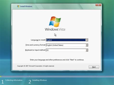 dvd player usb format ntfs install windows vista directly from hard drive no dvd or