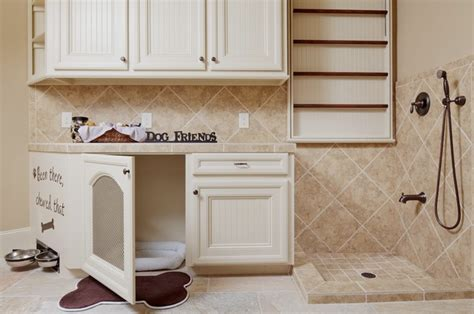 Build Island Kitchen 21 stylish dog crates home stories a to z