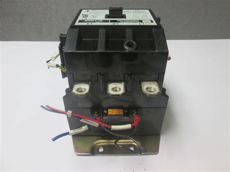 Magnetic Contactor C 180 S Toshiba toshiba c 180e 3 pole magnetic contactor size 4 170a
