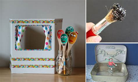 new craft projects cool simple craft ideas to on for guests