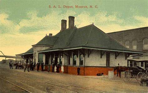 Office Depot Washington Nc by Union Co Nc Historical Photographs