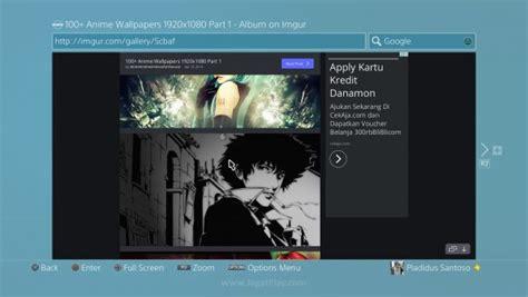 ps4 themes tutorial playtutorial mengubah theme playstation 4 dengan gambar