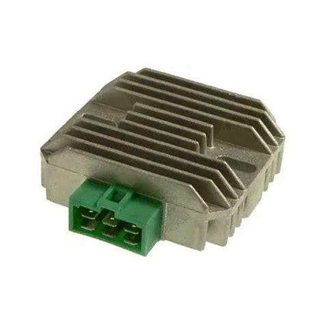 voltage regulator john deere gator   systems     ebay