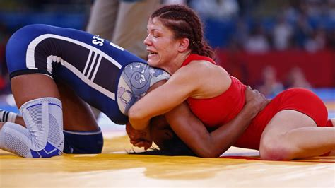 brit wrestler loses opener olympic games 2012