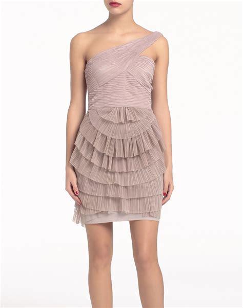 ropa el corte ingles online vestido bcbg maxazria mujer vestidos el corte ingl 233 s