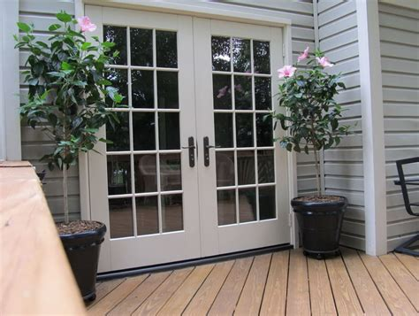 Doors Marvellous Exterior Wood French Doors Home Depot Exterior Garden Doors