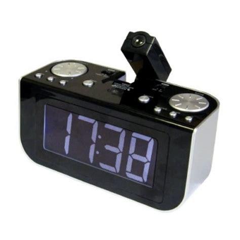 Radio Réveil Avec Projection De L Heure Au Plafond radio r 195 ƒ 194 169 veil digital avec projection de l heure