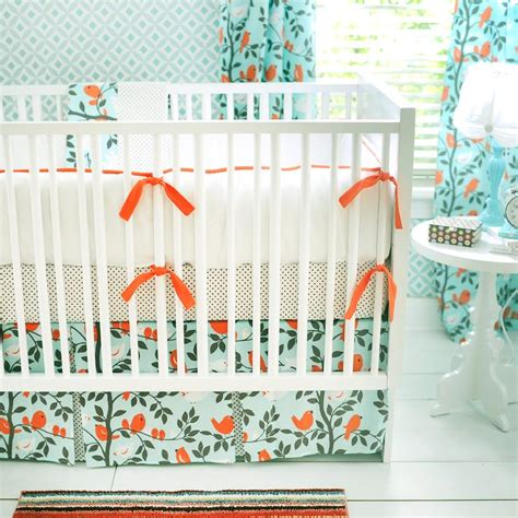 new turquoise and orange decor 90 with additional interior aqua and orange nursery transitional nursery new