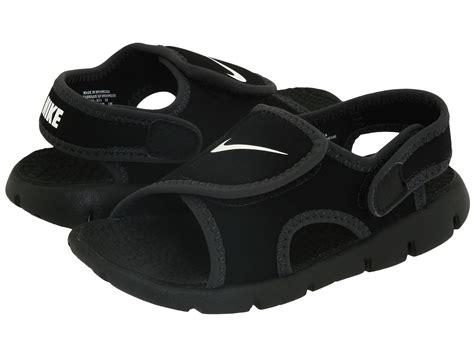 nike sandals for infants nike sunray adjust 4 infant toddler zappos