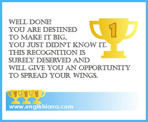 membuat kartu ucapan selamat dalam bahasa inggris 10 contoh kartu ucapan selamat menang lomba dalam bahasa
