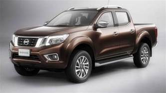 When Will The Nissan Frontier Be Redesigned 2018 Nissan Frontier Redesign Release Date Price Auto