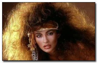 hairstyles of big hair 80s bands steal a car and go to las vegas notes from a 1980s music