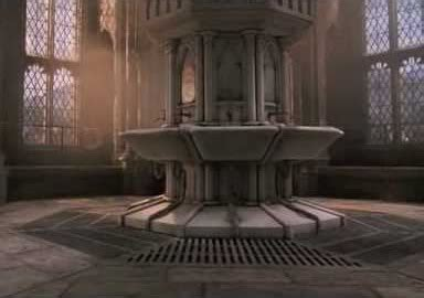 moaning myrtle bathroom simon p clark reality in fiction eatin and poopin
