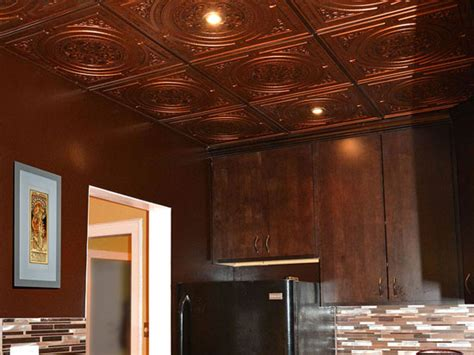 tin ceiling tile installed traditional kitchen other kitchen page 10 dct gallery