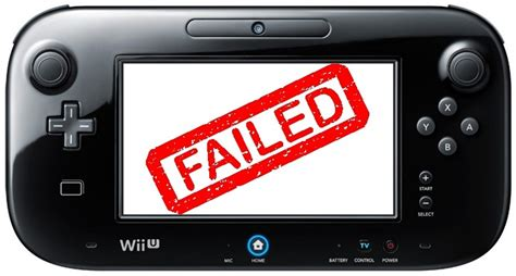 mediaworld wii console nintendo wii u might bite the dust sooner than we think