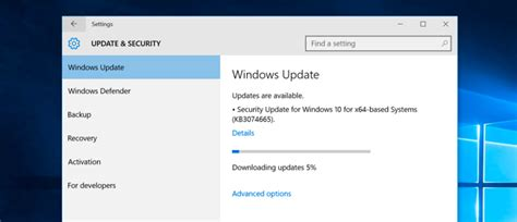 how to update to windows 10 what you need to know about windows update on windows 10