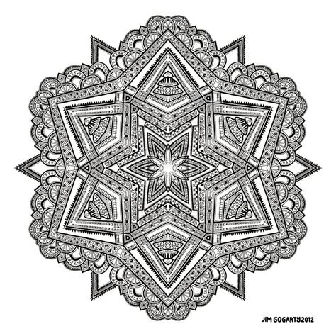 mandala coloring pages advanced level difficult mandala coloring pages coloring home