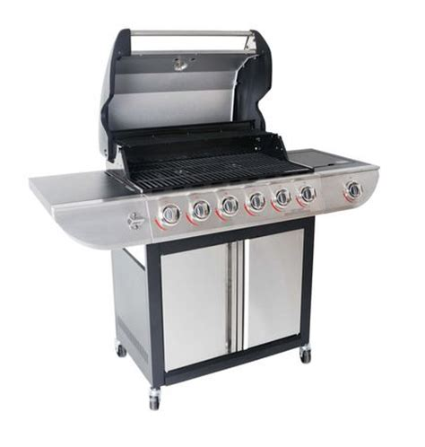 backyard grill 5 burner propane gas grill walmart com backyard grill 6 burner propane gas grill with side burner walmart canada