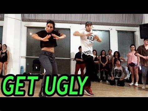 tutorial dance jason derulo get ugly jason derulo dance mattsteffanina
