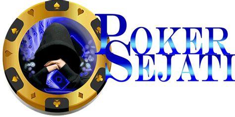 daftar login pokersejati link alternatif resmi