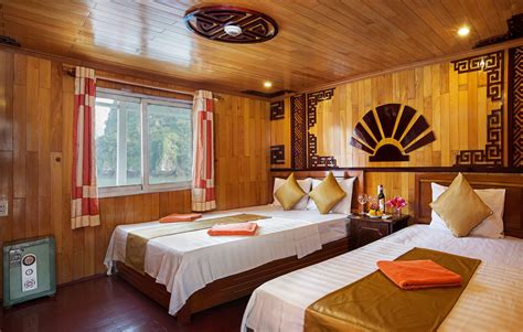 trippers room du lịch hạ 2 ng 224 y 1 đ 234 m ngủ t 224 u golden bay cruise
