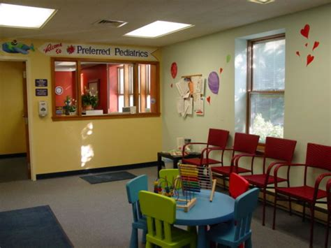 Pediatric Offices by The Gallery For Gt Dental Office Waiting Room Design