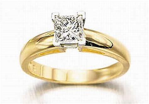 princess cut engagement rings 10 most beautiful wedding