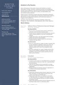 product management resume sles airport manager resume sle