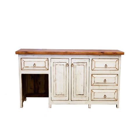 rustic vanity purchase rustic vanity with sitting area
