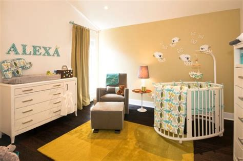 modern baby nursery design and ideas inspirationseek com