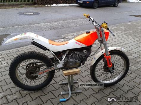 Fantic Trial Motorr Der by Other Bikes And Atv S With Pictures