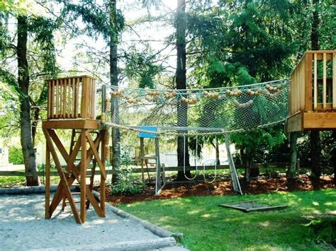 backyard tree house kits simple backyard treehouse designs for kids