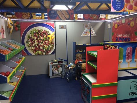 indoor  soft play centres  sheffield south