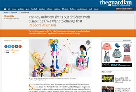 guardian lottie doll press tagged quot uk press coverage quot page 3 lottie dolls